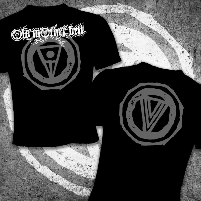 T-Shirt 'Logo'