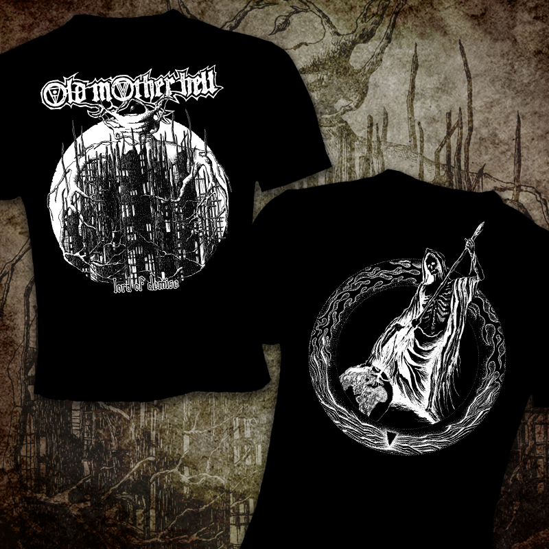 T-Shirt 'Lord of Demise'